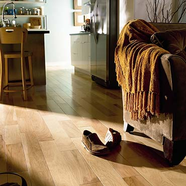 Mannington Hardwood Flooring | Brooklyn, OH
